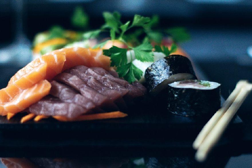 Restaurant Wah Hing mit leckeren chinesischen und asiatischen Essen in Salzburg.